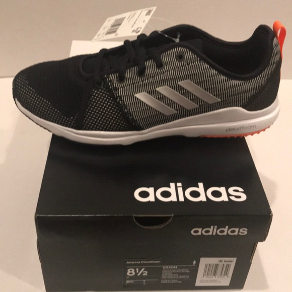 adidas Shoes - Adidas women's Arianna cloudfoam size 8.5